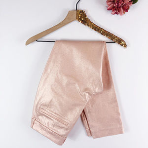 [OLD NAVY] Pink Pixie Pants Ankle Cropped